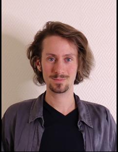 Maxence Tisseraud traducteur indépendant